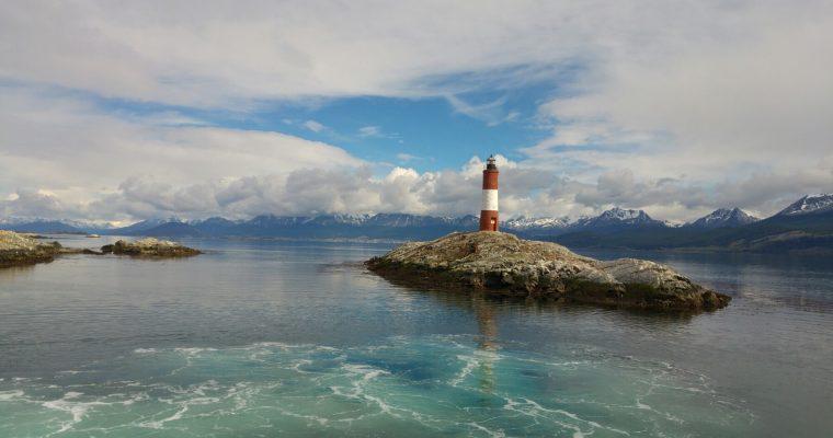 Ushuaia : l'Autre Finistère