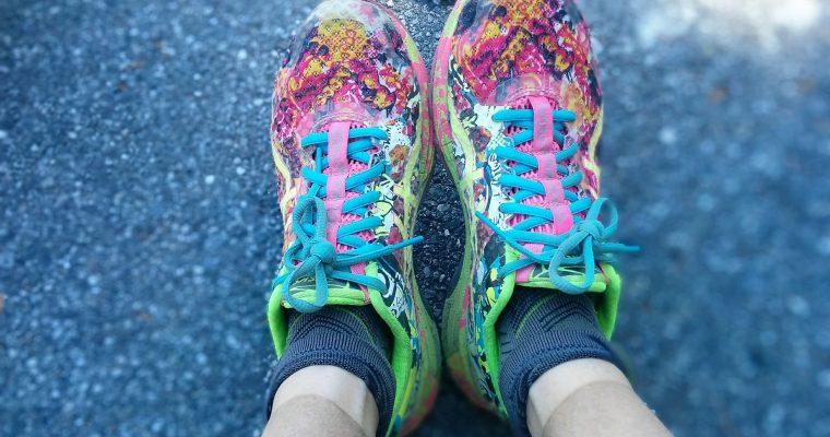 Nous et nos chaussures